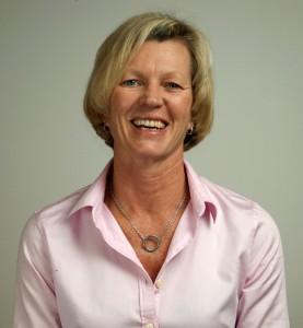 Susanne Wolmesjö