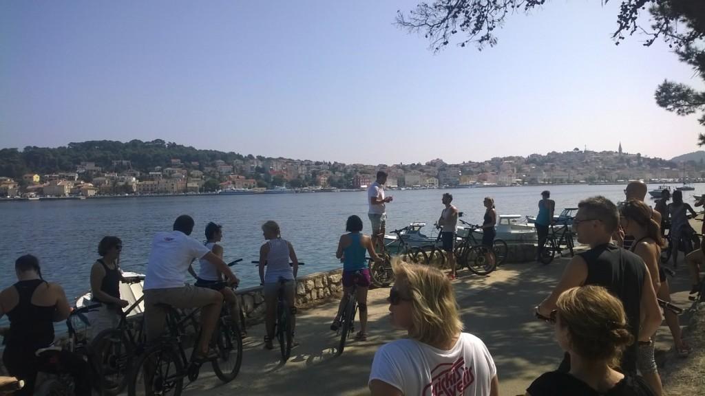 Kroatien september 2014
